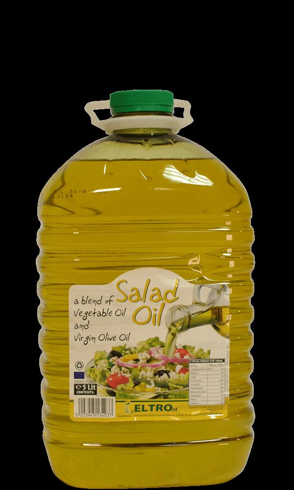 Salad Oil 5L